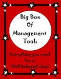 Big Box of Management Tools