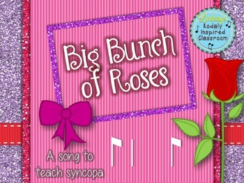 Big Bunch of Roses