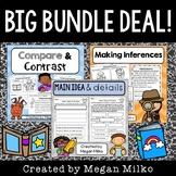 Big Bundle Deal: Reading