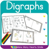 Big Bundle: Digraphs