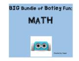 Big Bundle of Botley Fun: Math