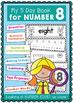 Numbers 1-10 - Number Books Big Bundle