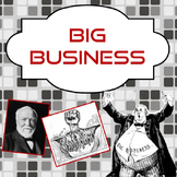 Big Business PowerPoint