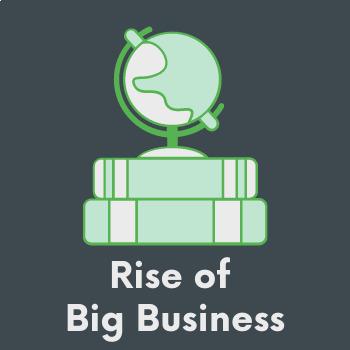 Big Business PPT