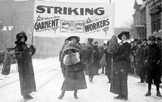 Big Business and Labor Unions Lesson Plan