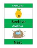 Big Camping Theme Bundle