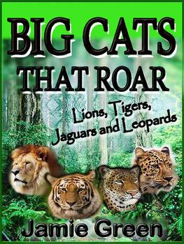 Big Cats That Roar