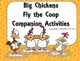 Big Chickens Fly the Coop: Activities for Speech & Language