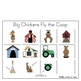 Big Chickens Fly the Coop Shared Reading Plans