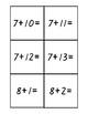 Big Cubes- Addition