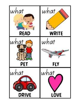 Big Cubes- Sentence Writing Practice