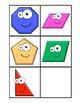 Big Cubes- Shapes