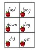 Big Cubes-Sight Words