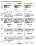 Big Day Lessons Unit 2 Week 2