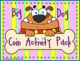 Big Dog Coin Activity Pack