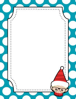 Big Dot Christmas Binder Covers {Editable FREEBIE}