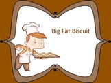 """Big Fat Biscuit: A Song to teach """"so,"""" and """"tom ti"""""""