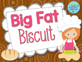 Big Fat Biscuit - A folk song to isolate low la and tom ti