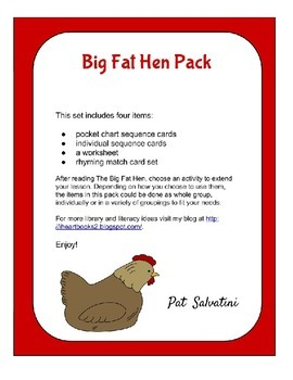 Big Fat Hen