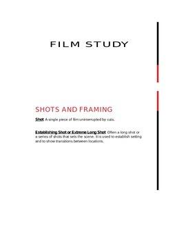 Big Fish Film Study Analysis