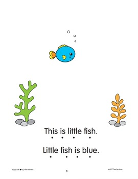 Big Fish and Little Fish
