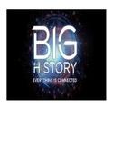 Big History- Below Zero