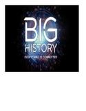 Big History- Decoded