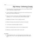 Big History: Defeating Gravity (Season 1: Episode 6)
