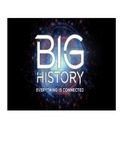 Big History- Gold Fever