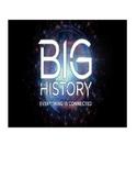 Big History- Salt