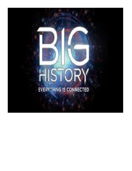 Big History- World of Weapons