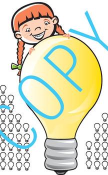 Big IDEA Poster - customizable