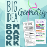 Big Idea BOOKMARK for Geometry