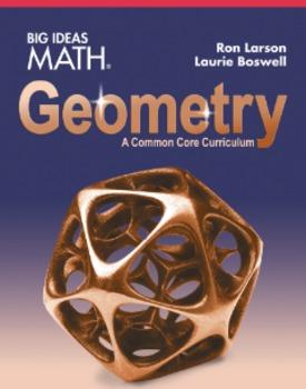 Big Ideas Geometry PowerPoints Ch 2