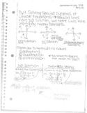 Big Ideas Grade 8 Math Curriculum Chapters 5-6