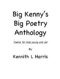 Big Kenny's Big Poetry Anthology