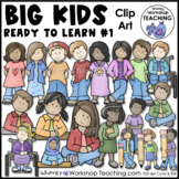 Big Kids Ready To Learn Bundle