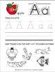 Big Letters for Little People PreK - K