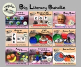 Big Literacy Bundle - Animated Step-by-Steps® - Regular