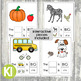 Big-Little Interactive Book FREEBIE!!!