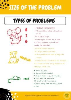 Big, Medium,& Small Problems
