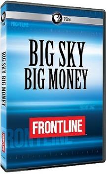 """""""Big Money, Big Sky"""" Video Questions"""