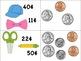 Big Money Pack (Math Common Core Aligned)