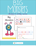 Big Monsters - Oaksteps to Writing Success