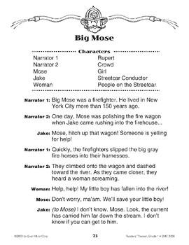 Big Mose