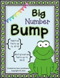Addition and Multiplication Bump Games