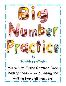 Big Number Practice