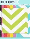 Big Ol Chevs - digital paper