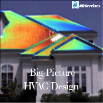 Big Picture HVAC Design