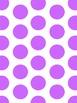 Big Polka Dot Backgrounds